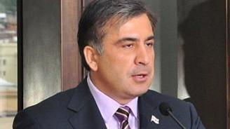 Saakaşvili'nin mal varlığına haciz konuldu