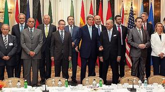 'Libya'ya dış müdahale kabul edilemez'