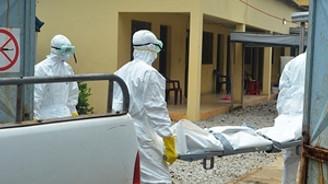 Ebola virüsü bulaşan insan sayısı 20 bini aşacak!