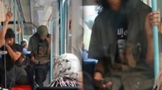 IŞİD üyesi olduğu iddia edilen genç ifade verdi