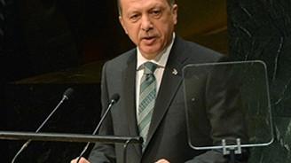 Mısır'dan Erdoğan'ın konuşmasına kınama