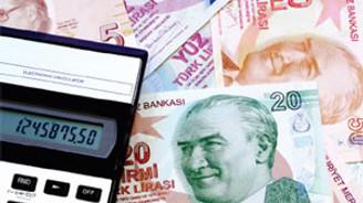 Merkezi yönetim borç stoku 457.2 milyar lira