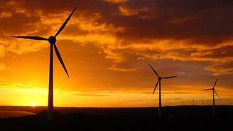 Rüzgardan elektrik üretimi yüzde 11 arttı