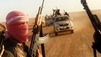 IŞİD 3 köyü ele geçirdi!