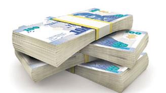 Hazine 1.16 milyar lira borçlandı
