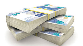 Türk Lirası, yıllık bazda değer kazandı