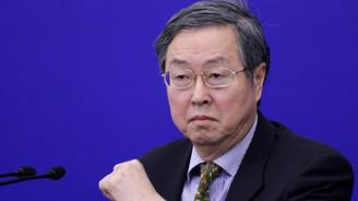 Çin MB Başkanı görevden alınabilir