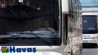 Havaş'tan belediyelere tepki: Durdurulması manidar