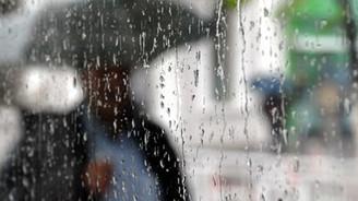 Meteorolojiden Kıyı Ege için yağış uyarısı