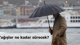Marmara ve Ege'de havalar ısınıyor