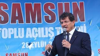 'Kılıçdaroğlu IŞİD'ci arıyorsa...'