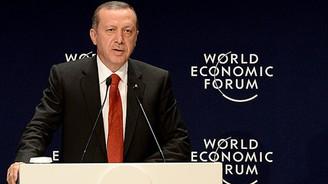 Erdoğan: Dünyanın kaderine 5 ülke hükmetmemeli