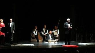 Devlet Tiyatroları'ndan 7 yeni eser