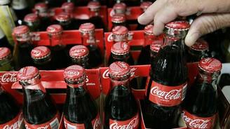 Coca Cola, Türkiye'de 'sınırlı' büyüdü