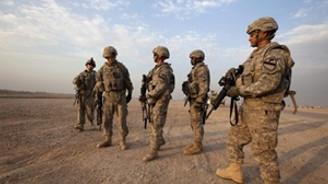 IŞİD'e karşı koalisyona 1500 asker daha katılacak