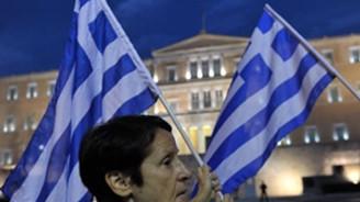 'Yunanistan'ın yardım programından çıkma ihtimali düşük'