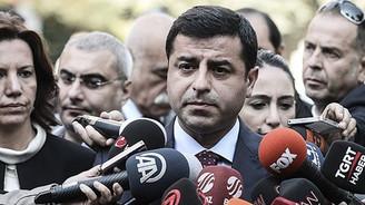 Demirtaş: Erdoğan IŞİD üzülsün istemiyor