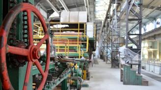 Tarihi fabrika müze oluyor