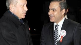 Erdoğan'dan MİT'e takdirname