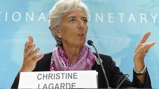 'Küresel ekonomi dönüm noktasında'