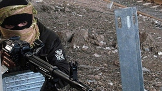 İran'dan IŞİD'e 'kırmızı çizgi' uyarısı