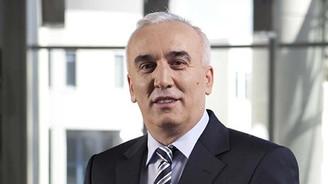 Ziraat Bankası Genel Müdürü Aydın: 2015'i pozitif algılıyoruz