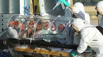 45 hastane Ebola için devrede