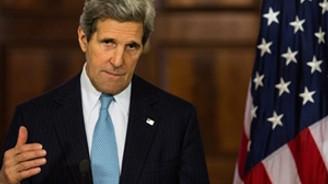 Kerry, Abbas'la sinagog saldırısını görüştü