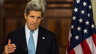 ABD Dışişleri Bakanı Kerry: ABD, Esad ile anlaşmak zorunda