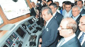 Tarım Bakanlığı denize iniyor