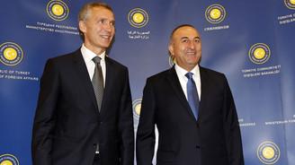 'Türk halkını saldırılara karşı koruyacağız'