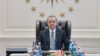 Erdoğan'dan olaylarla ilgili ilk açıklama!