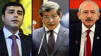 'Kobani' gerilimi için kim ne dedi?