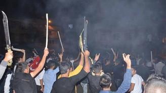 Gaziantep'te çatışma: 4 ölü!