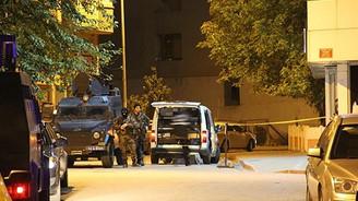 Bingöl'de Emniyet Müdürü'ne saldırı: 2 polis şehit!