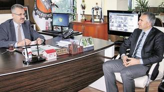 Karacabey, '3T formülü' ile yeni yatırım çekecek