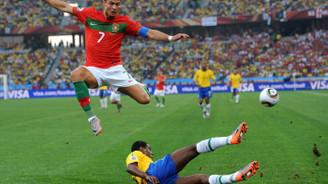 Brezilya ve Portekiz ikinci turda