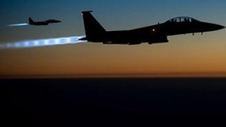 IŞİD'e büyük darbe: 3 önemli isim öldürüldü