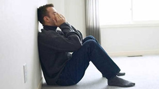 Erkekler depresyonda olduklarını gizliyor