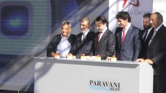 Türkiye'nin elektriğini Gürcistan'da üretecek