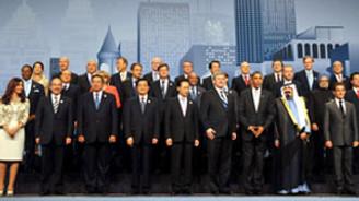 G-20'den bütçe açığı kararı çıktı