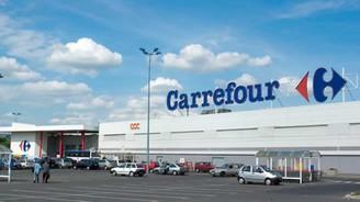 CarrefourSA süt ürünlerinde büyüyor