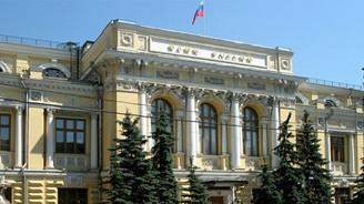 Rusya'da ruble panigi!