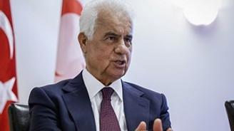 Eroğlu'ndan BM Sekreteri Ban'a 'müzakere' mektubu