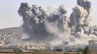 Kanada jetleri Irak'taki IŞİD hedeflerini vurdu