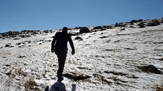 """Meteorolojiden """"kar yağışı"""" uyarısı"""