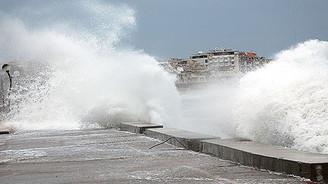 Meteoroloji'den iki önemli uyarı