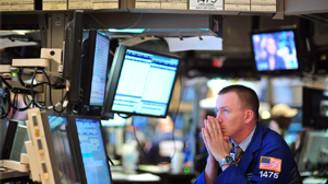 Wall Street düşüşle kapandı
