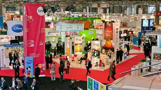 Dünyanın en büyük gıda fuarı Paris'te açıldı