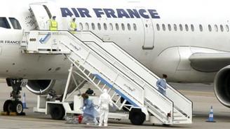'Ebola' Fransa'yı karıştırdı